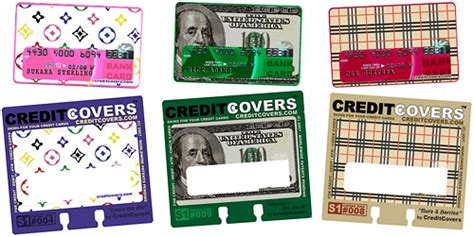 Credit Card Skins by Creditcovers Skins For Credit Cards Ohgizmo