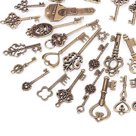 Handmade Steunk Jewelry - vintage handmade jewelry with steunk 28 images 69pcs