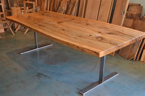 wood design plans useful wood plank table