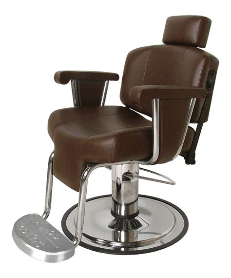 collins continental barber chair collins 9010 continental iii barber chair