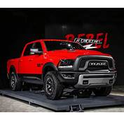 2017 Dodge Ram Release Date And Redesign Specs Interior