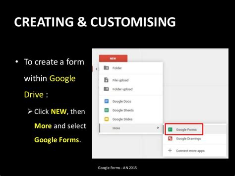google drive form tutorial google forms a tutorial