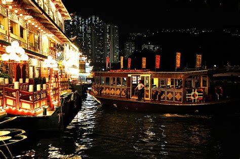 hong kong boats called best 25 floating boat ideas on pinterest living in