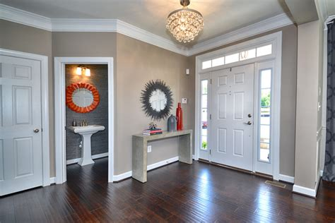 entryway ideas modern modern entryway modern entry dc metro by domain design