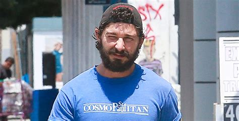 shia labeouf tattoo shia labeouf shows new tupac shia labeouf
