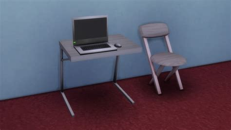 laptop desk chair portable kit laptop desk and chair modern by necrodog at