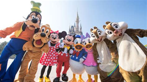 [official]how to enjoy your day at tokyo disney resort