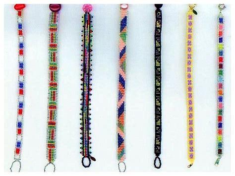 RhondaGuy.Com ? Bead Weaving Techniques ? Square Stitch