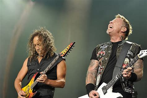 metallica record sales metallica sets new sales record perform song for first time