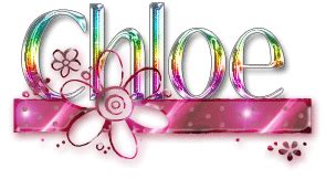coloring pages of the name chloe name graphics chloe 870210 name gif