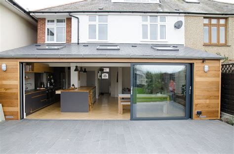 kitchen extension plans ideas the 25 best house extension plans ideas on