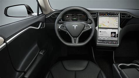 Tesla P85d Cost Tesla S New S P85d Has Two Motors All Wheel Drive And