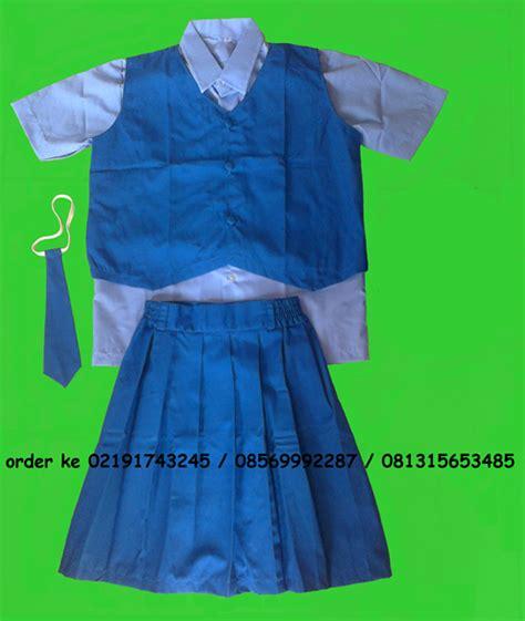 Seragam Sekolah Tk Paud toko baju seragam tk paud dan tpa produksi seragam tk