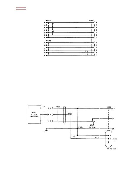 trademark section 15 figure 6 8a power supply schematic diagram