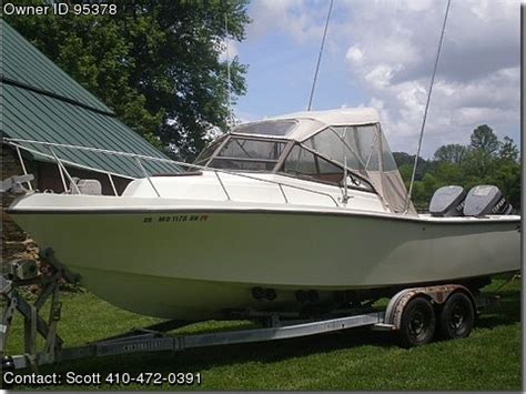 mako boats build quality 1986 mako 258 pontooncats