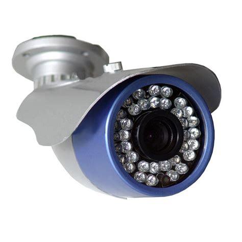 telecamere videosorveglianza interno telecamera videosorveglianza 700 linee 23 led a colori da