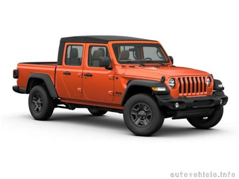 Jeep Models 2020 by Jeep Gladiator 2020 Jeep Gladiator 2020 Models Jeep