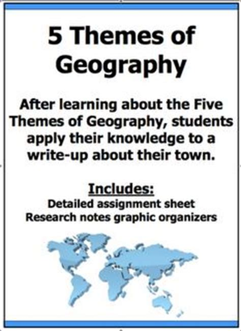 5 themes of geography michigan 155 best images about third grade social studies on