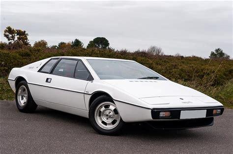car owners manuals for sale 2000 lotus esprit auto manual classic lotus esprit s1 for sale classic sports car ref dorset