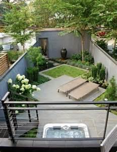 ideas for small backyard am 233 nagement petit jardin de ville 11 id 233 es via pinterest