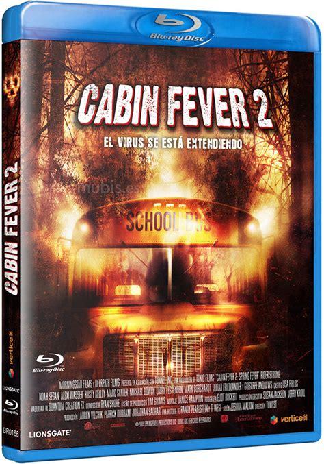 Cabin Fever 2 Fever by Cabin Fever 2