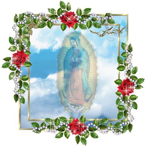 imagenes catolicas movibles imagenes de rosas con animaciones de la virgen de guadalupe