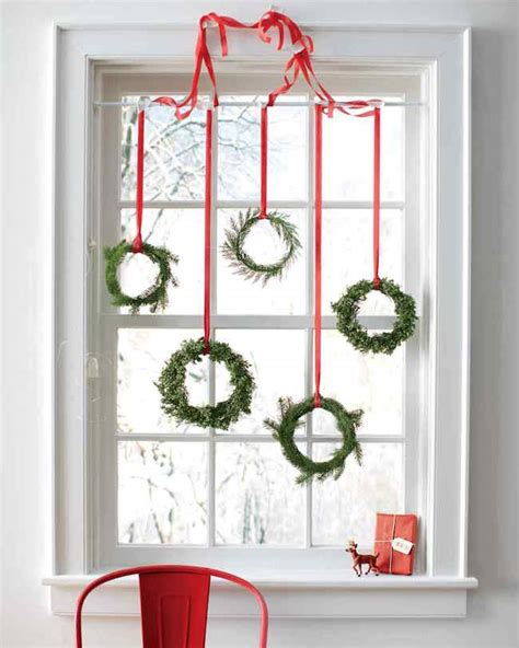christmas window decoration ideas home decoration unique window christmas decorations tips to