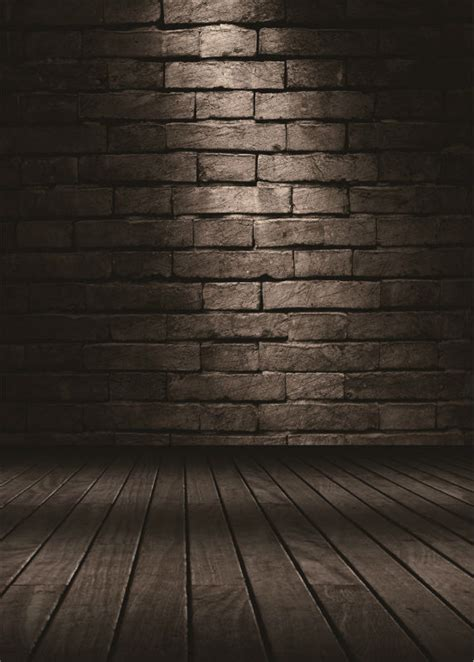 brick wall and wood floor hd wallpaper 1 abstract wooden floor photography backdrops vinyl 5x7ft or 3x5ft