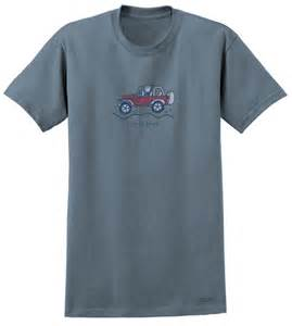 Jeep Wave Shirt All Things Jeep Closeout Md Only Is Quot Jake