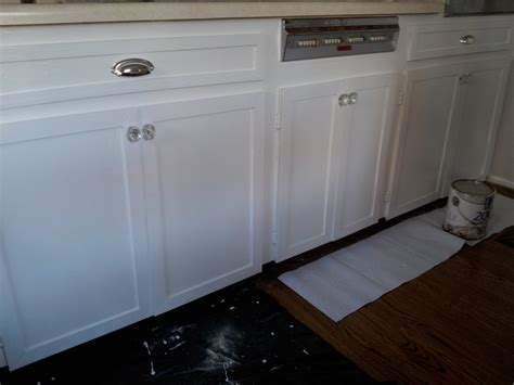 inexpensively update old flat front cabinets by adding adding trim to old kitchen cabinets functionalities net