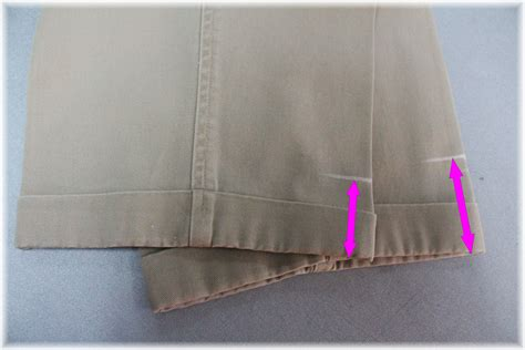 sewing tutorial hemming with cuffs angela wolf