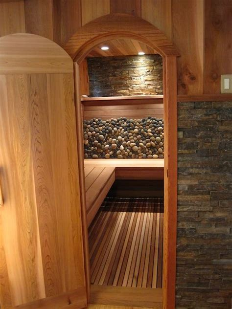 Diy Cheap Bathroom Remodel Top 10 Coolest Diy Sauna Ideas And Projects Craft Directory