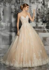 Wedding Dresses Wedding Dresses Bridal Gowns Morilee By Madeline