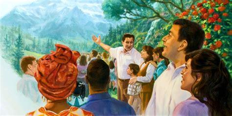 imagenes del paraiso jw org a mensagem da b 237 blia uma vis 227 o geral biblioteca on