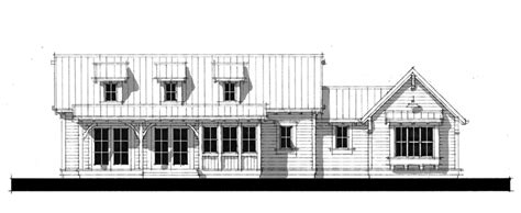 Pre Built Guest Cottage by Plan 3 0 Pearl Cottages Traditionally Styled Green