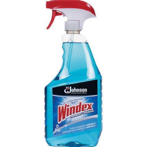 Pembersih Kaca Windex tips tips bikin kaca depan bagian dalam mobil menjadi kinclong otosia