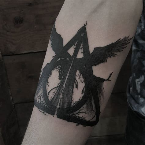 105 harry potter tattoo designs amp meanings specially