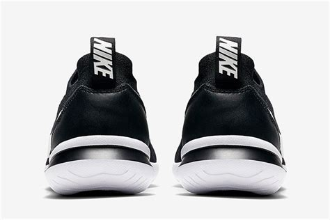 Jual Nike Cortez Flyknit nike cortez black white flyknit 11 weartesters