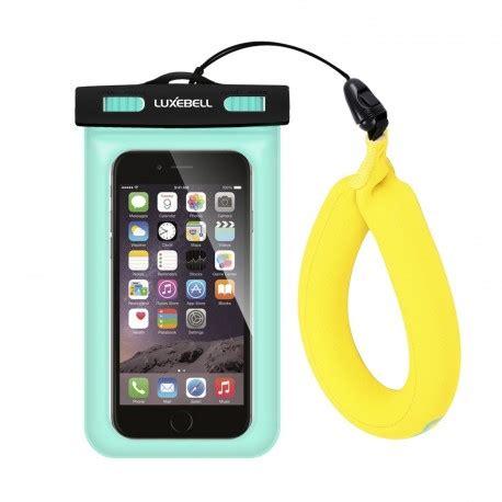 luxebell universal waterproof case, universal floating