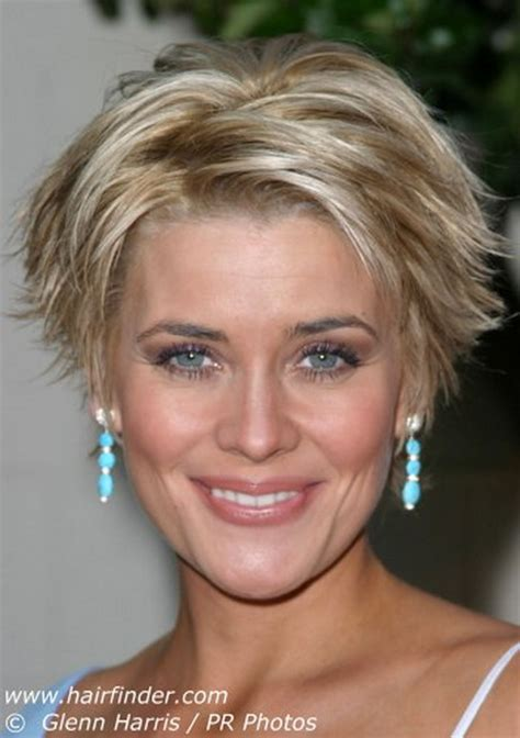 choppy razor cut hair pics short razor haircuts for women