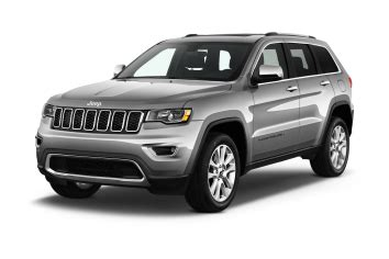 2017 jeep grand cherokee overview msn autos