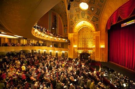 opera house detroit sports and entertainment guide