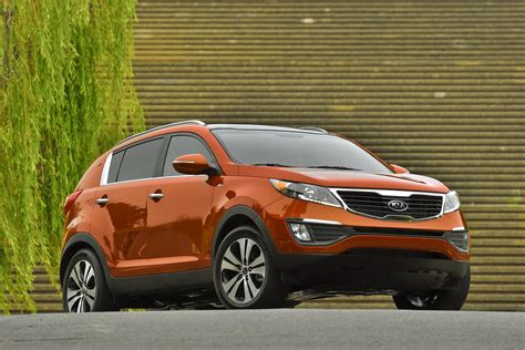 Kia Sportage 3 Price 2011 Kia Sportage Pricing Released Starts From 18 990