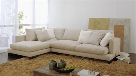 poltrone e sofa crema divani angolari foto 6 40 design mag