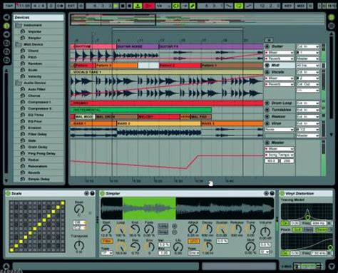 Ableton Gift Card - ableton forum view topic clip background color in arrangement view