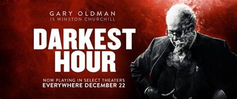 darkest hour book review james bowman why americans should see darkest hour