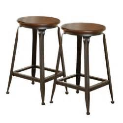 kitchen counter height bar stools home bar stools counter height kitchen 24 inches set of 2