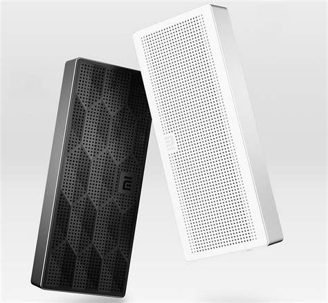 Terlaris Speaker Bluetooth Portable Xiaomi Cube Square xiaomi mi square box bluetooth speaker white specifications photo xiaomi mi