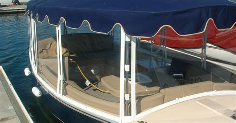 used duffy boats newport beach len bose yacht sales for sale 2012 18 duffy snug harbor