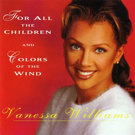 williams colors of the wind williams for all the children colors of the